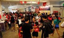 泰国铁路和地铁技术展SMARTRAIL ASIA