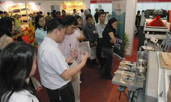 马来西亚木工展ASEANWOOD-WOODTECH MALAYSIA