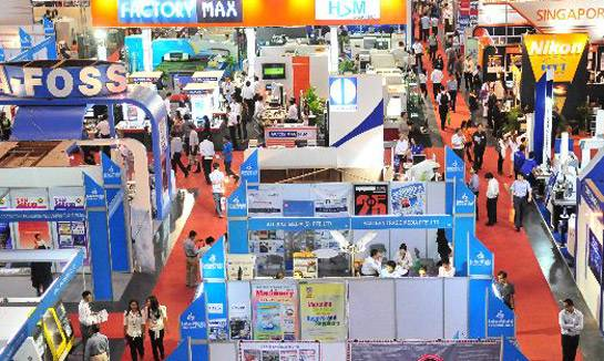 泰国五金机械展MANUFACTURING EXPO THAILAND