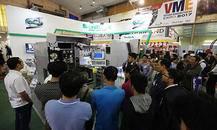 泰國機械制造展Manufacturing Expo