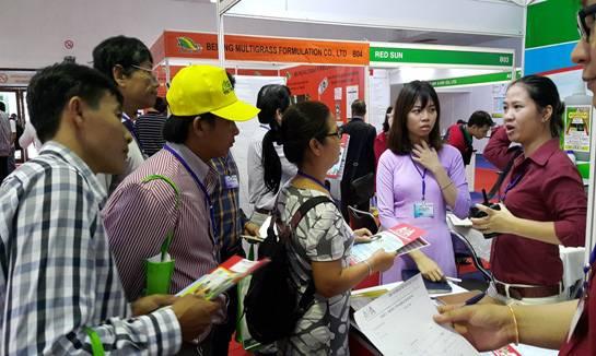 越南农业展AGRO VIETNAM