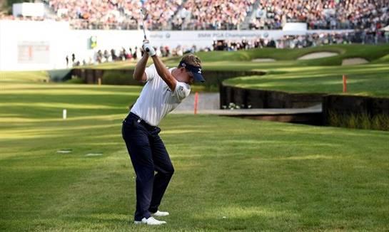 美国高尔夫行业展PGA