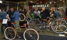比利时自行车展Velofollies