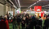 比利时自行车和徒步运动展FIETS EN WANDELBEURS-FLANDERS EXPO GHENT