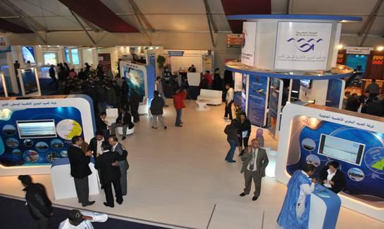 摩洛哥渔业和海产品行业展HALIEUTIS SALON