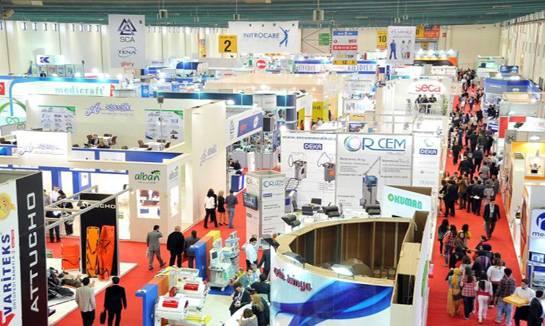 土耳其医疗展EXPOMED