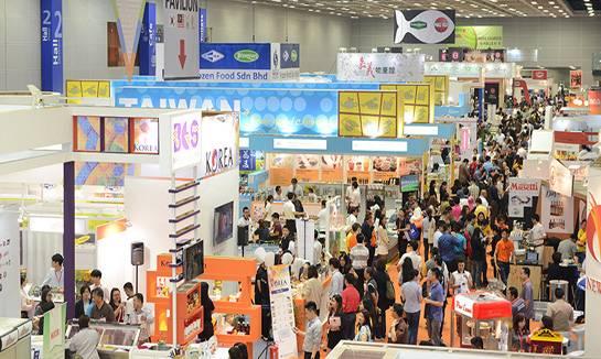 马来西亚食品及酒店展FHM - FOOD & HOTEL MALAYSIA