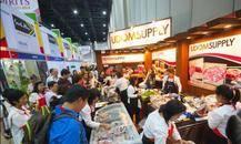 泰国食品及酒店用品展FHT