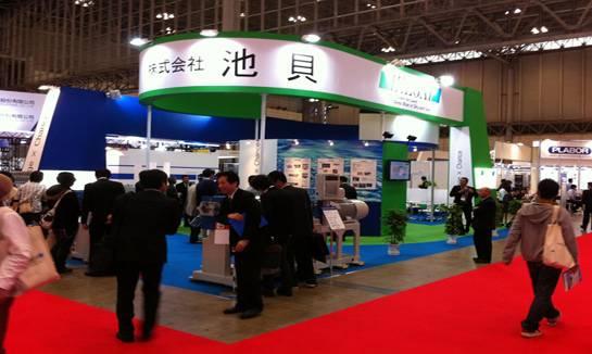 日本橡塑展IPF JAPAN
