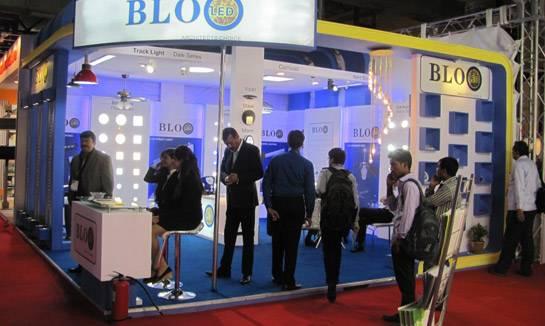 印度孟买LED展LED EXPO MUMBA