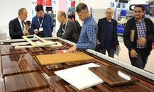 哈萨克斯坦木材木工展TIMBER & WOODWORKING