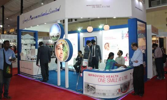 印度精细化工展CHEMSPEC INDIA