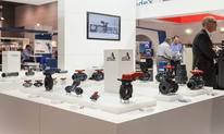 俄罗斯泵阀、压缩机及配件展PCVEXPO