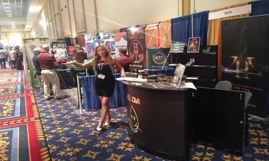 美国零售烟草贸易展NATO SHOW