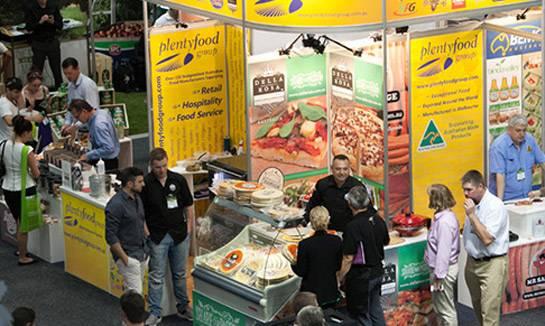 澳大利亚食品服务展FOODSERVICE AUSTRALIA