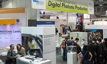 印度应用激光、光电技术展LASER WORLD OF PHOTONIC INDIA