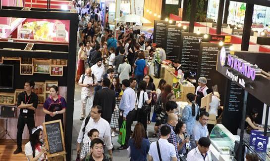 越南食品及酒店用品展Food & Hotel Vietnam