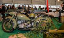 匈牙利摩托车展Budapest Motor Festival