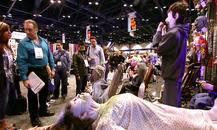 美国万圣节及派对展HALLOWEEN & PARTY EXPO