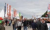 德国园林园艺、城市美化、高尔夫球场建设技术展DEMOPARK DEMOGOLF