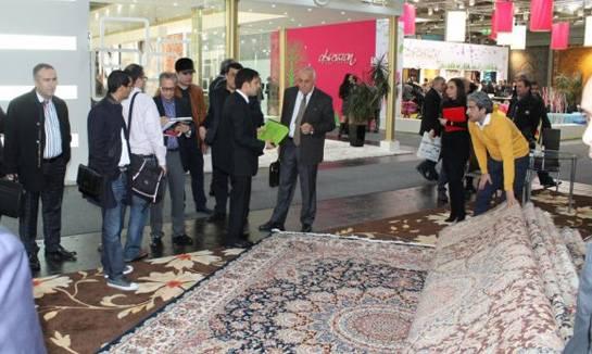 土耳其地毯和地板材料展HOME&FLOOR