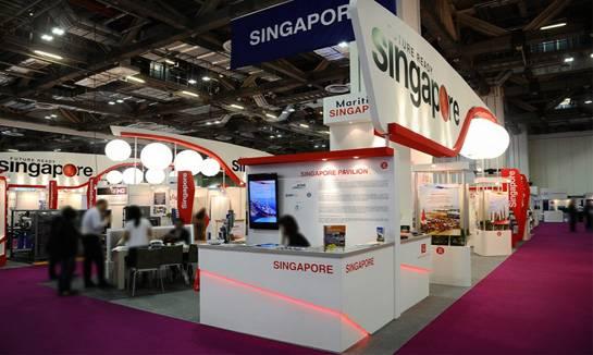 新加坡海事及航运业展SEA-ASIA