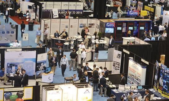 美国工业陶瓷及耐火材料展CERAMICS EXPO US