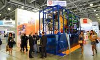 俄罗斯水处理环保技术展WASTE TECH
