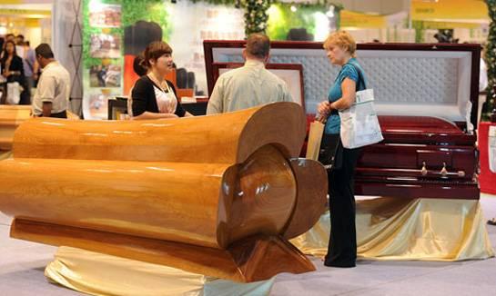 香港殡仪及墓园展ASIA FUNERAL EXPO