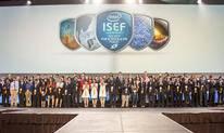 印尼运动展ISEF