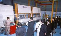 韩国玻璃及门窗工业技术展GLASS & WINDOOR