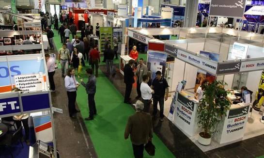 匈牙利供暖通风、空调及卫浴技术展HUNGAROTHERM
