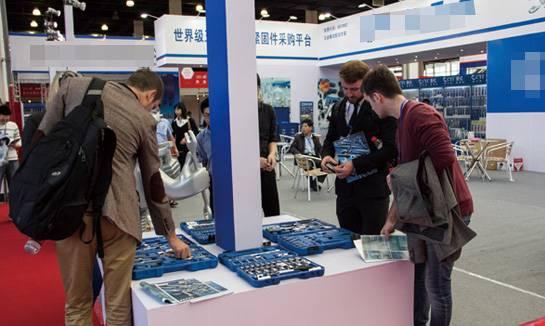中国紧固件产业展HINA(JIAXING) FASTENER INDUSTRY EXPO