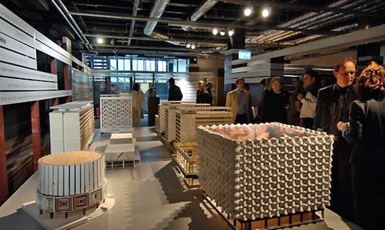 法国建筑展BUILDING TRADE FAIR