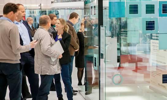 波兰玻璃及陶瓷加工展GLASS-TECH