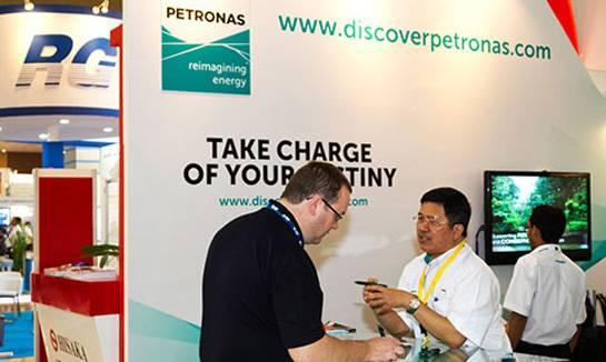 印尼石油和天然气勘探和生产展OIL & GAS INDONESIA