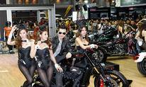 泰国汽摩展THE BANGKOK INTERNATIONAL MOTOR SHOW