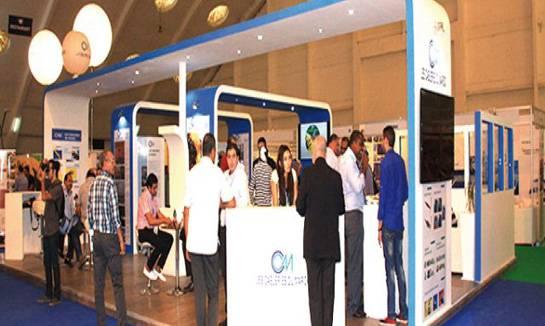 摩洛哥电力照明能源展ELEC EXPO