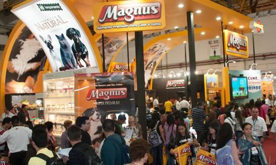 巴西宠物用品展PET SOUTH AMERICA