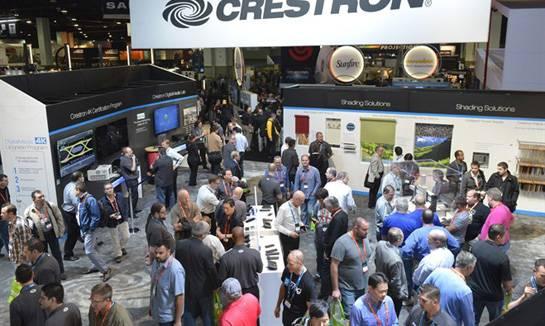 美国消费电子设计与安装展CEDIA EXPO
