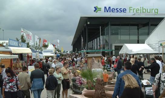 德国消费品、工艺品、工业展BADEN MESSE