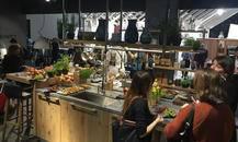 意大利厨具展EUROCUCINA