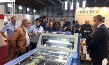 德国图书印刷展Trade Fair for the Graphic Industry