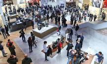 德国摩托车配件展Bike & Business