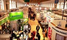 俄罗斯家用电器展HOUSEHOLD EXPO