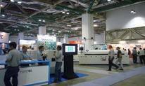 新加坡電子展GLOBALTRONICS