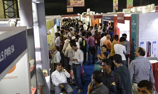 印度礼品及文具办公用品展IISOF