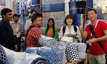 孟加拉国面料展DIFS
