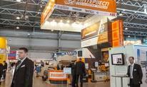 俄罗斯工具机暨金属加工设备展