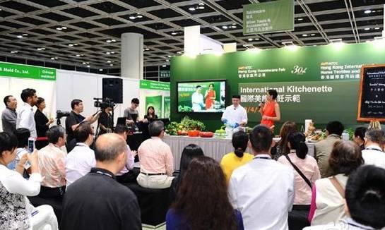 香港国际建材及家庭用品展HKTDC CONSTRUCTION
